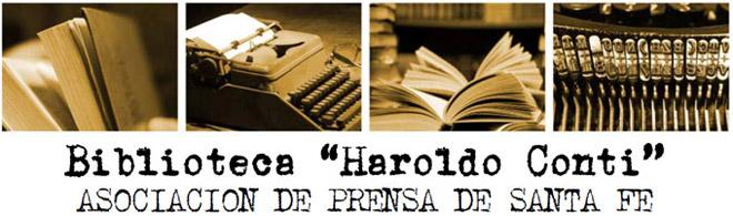 BibliotecaTHaroldoConti