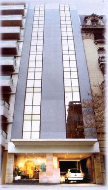 hotelevaperon